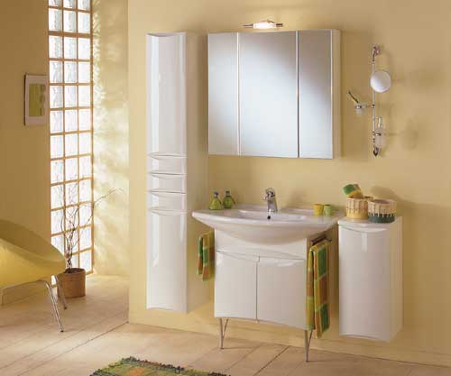 arredo bagno quartarella: arredo bagno premium da o cm con lavabo ... - Quartarella Arredo Bagno